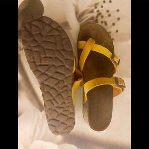 Marina Luna Sandals